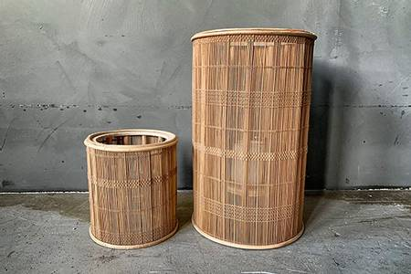 Bambuslykt M